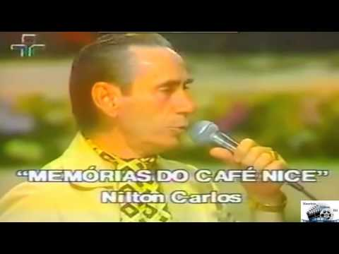 Nelson Gonçalves - Memórias do Cafe Nice