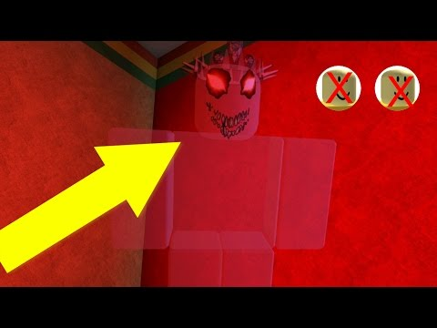 The TRUTH About What Happened to JOHN DOE in ROBLOX!
