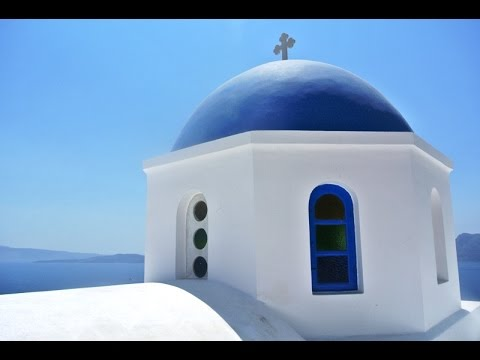 Our trip to Greece - 5 cities in 20 days