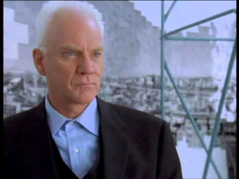 DORIAN  ETHAN ERICKSON  U.S.A 2002  INIZIO FILM PRIMA PARTE