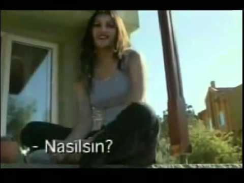 Natalia´ s interview about Mustafa Sandal Musti & herself