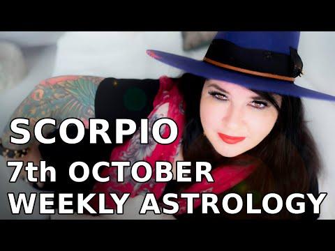 michele knight weekly horoscope scorpio