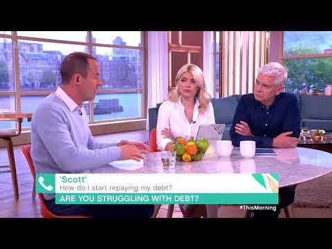 How Do I Start Repaying My Debt? | This Morning
