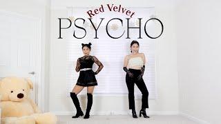 Red Velvet 레드벨벳 'Psycho' Lisa Rhee Dance Cover