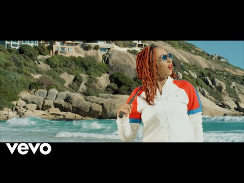Madrina - Billion Dollar Woman [Official Video]