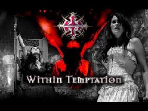 Within temptation   Skyfall cover Adele subtitulado al español
