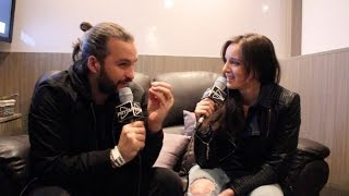Steve Angello Interview @ Inox
