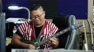 Kagen Musician Instrumetal solo