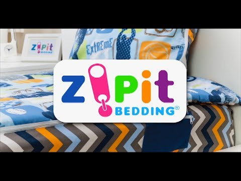 Zipit Bedding As Seen On TV Shark Tank TVs Blog