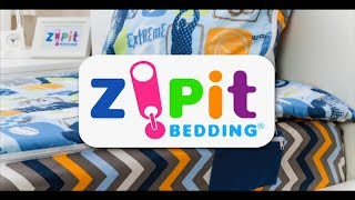 Zipit Bedding As Seen On TV Shark Tank Zipit Bedding As Seen On TVs Shark Tank As Seen On TV Blog