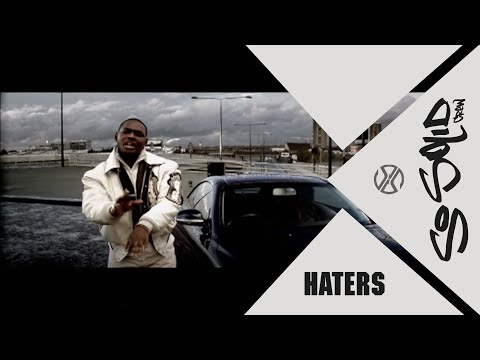 So Solid Crew - Haters (Official Video)