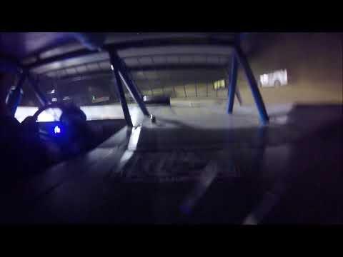 Brett McDonald Feature Latrobe Speedway 6/8/19 In-Car