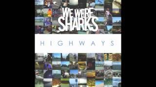 We Were Sharks - Stay Outta Riverdale (Feat. Jon Desilva)
