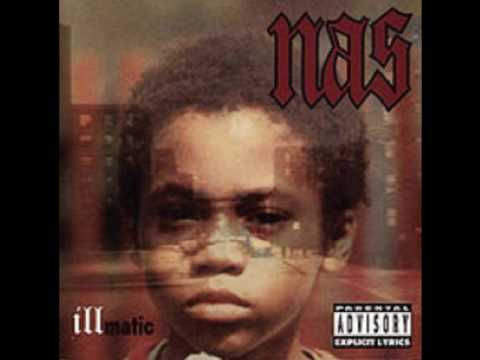 Nas-One Time 4 Your Mind mp3