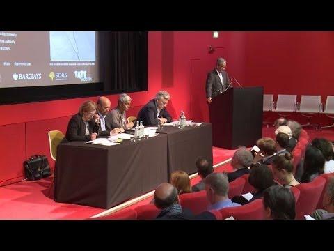 CAPITAL - Global Citizenship Forum, Tate Modern