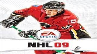 How To Download NHL 09 Full Version PC Game For Free