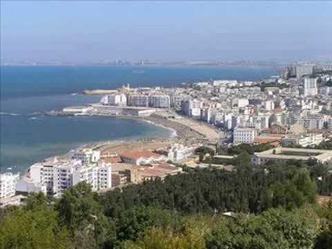 Algeria Music and Images