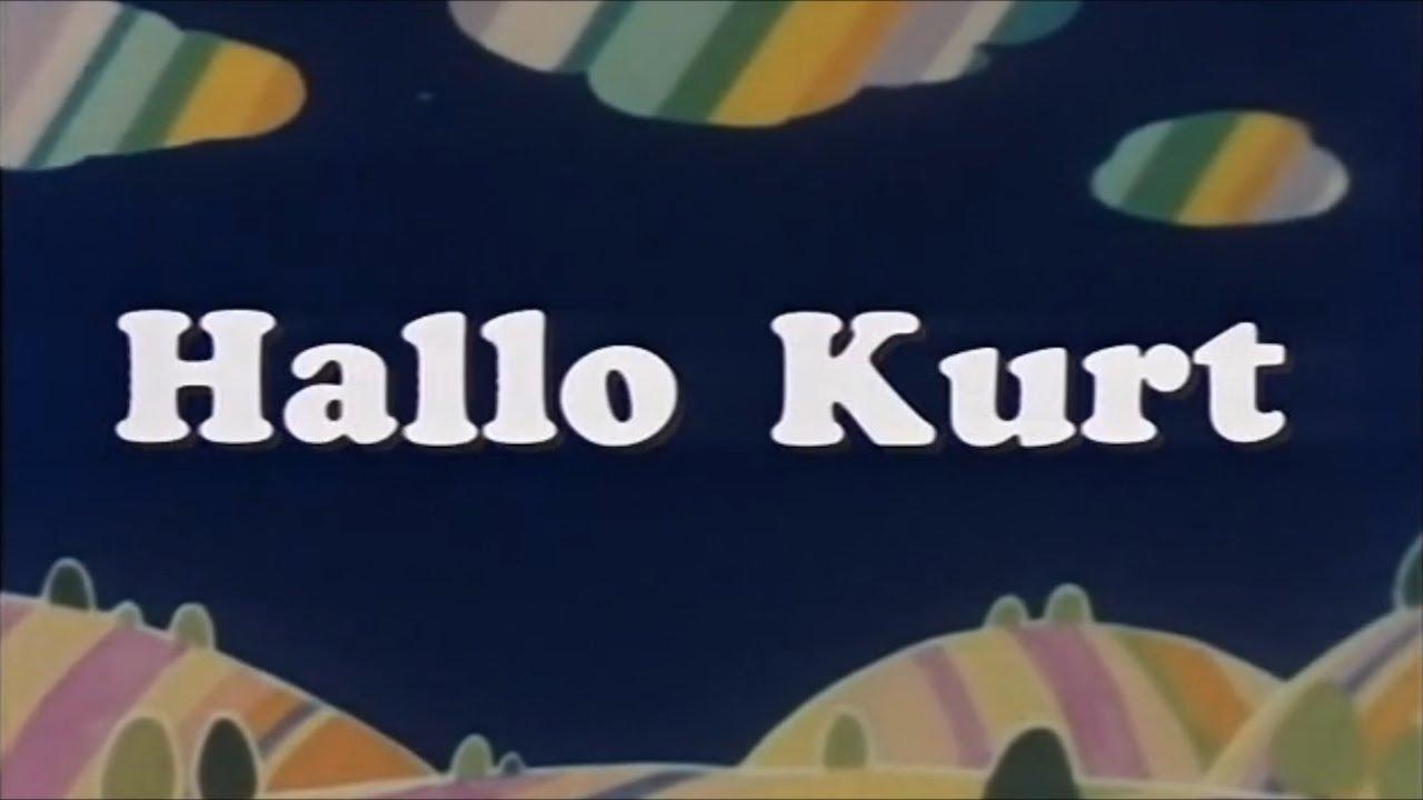 Hallo Kurt