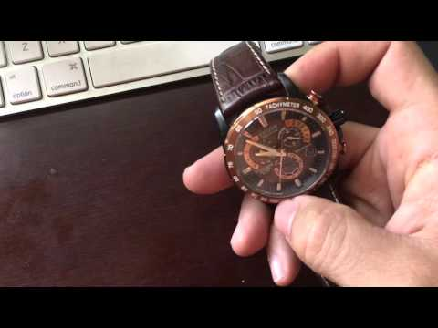 How to set Citizen Watch for Daylight Savings Time