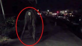 Download Top 15 Shocking & Horrifying Things CAUGHT ON TAPE At Night Mp3 and Videos
