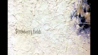 Strawberry Fields/Faded Blue Night