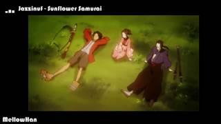 Single ] Jazzinuf - Sunflower Samurai