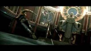 Resonance of Fate- Playstation 3- Video Games