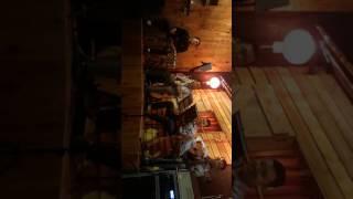 Búp Bê Không Tình Yêu Guitar flamenco. D9 coffee house