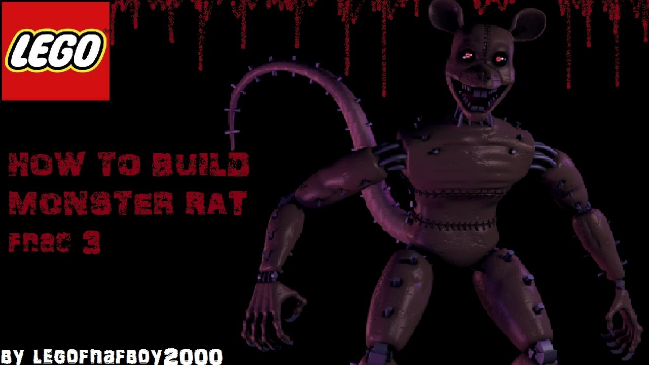 how to build a rat