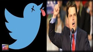 Congressman Shreds Twitter For Censoring Conservatives, Asks 1 QUESTION That Could CHANGE EVERYTHING