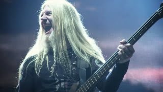 NIGHTWISH - Ever Dream (OFFICIAL LIVE)