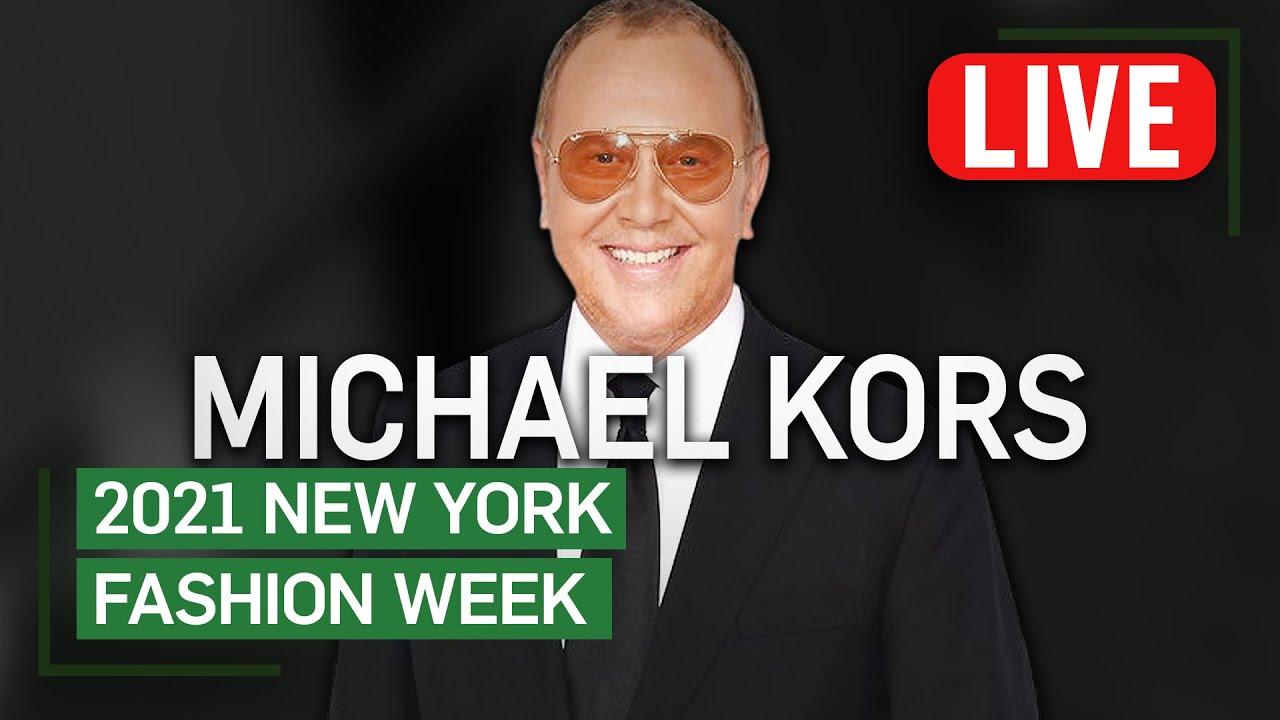 Michael Kors NYFW Show LIVESTREAM   E! Red Carpet & Award Shows