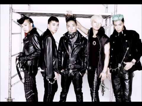 BIGBANG - Monster (Full Japanese Ver.)