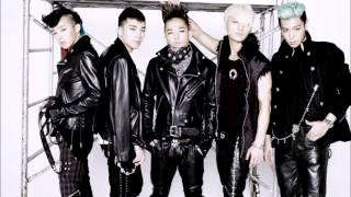BIGBANG - Monster (Full Japanese Ver.)