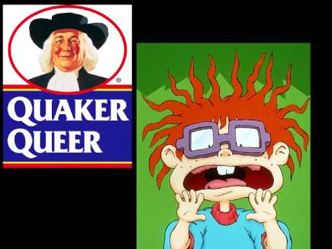 The Real Reason Chuckie Finster is Scared of the Guy on ...