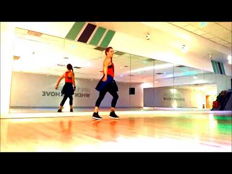 Thumbnail: Pippa T - Havana by Camilla Cabello ft Daddy Yankee - Zumba® Dance Fitness Choreography