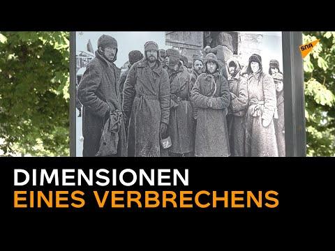 """""""Sowjetische Kriegsgefangene im Zweiten Weltkrieg"""" und das """"Unternehmen Barbarossa"""""""