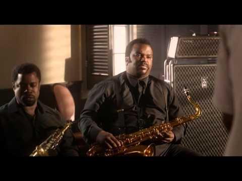 James Brown Get on Up | Джеймс Браун Путь наверх | About drums