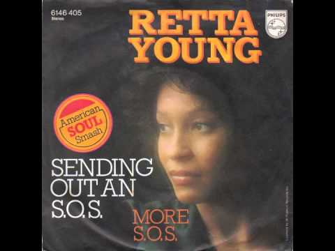 Retta Young - Sending Out An S.O.S.