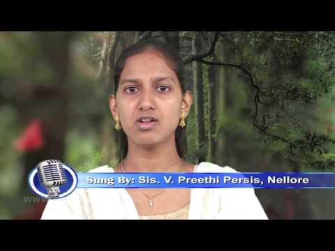 Neekishtamainadi By Preethi Persis, Nellore