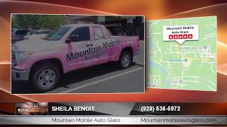 Mountain Mobile Auto Glass Recommends Giveaway Masters System For Online Reviews