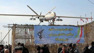 U.S. warplane shoots down armed Iranian-made drone In Syria