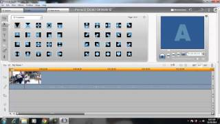 Cara Editing Video Cuting dengan Pinnacle Studio