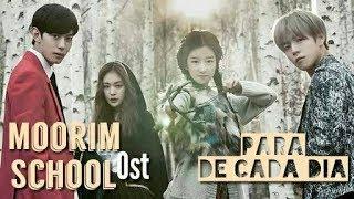 [Moorim School OST] The King - VIXX Legendado PT-BR