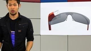 Googlicious - Google Glass gets a new look thumbnail