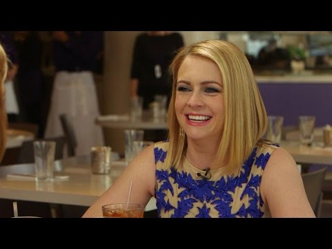 Melissa Joan Hart Talks New Faith-Based Film
