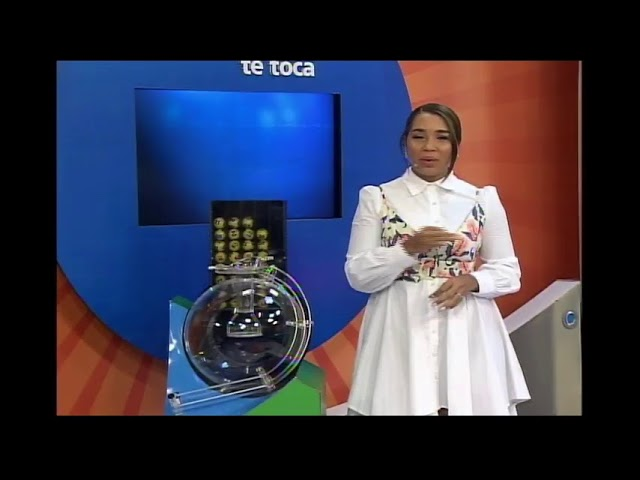 Loteka Lotería Electrónica Sorteo 07:55 PM 18-07-2021
