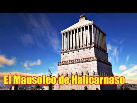 las-siete-maravillas-del-mundo#-5.-¨el-mausoleo-de-halicarnaso¨.