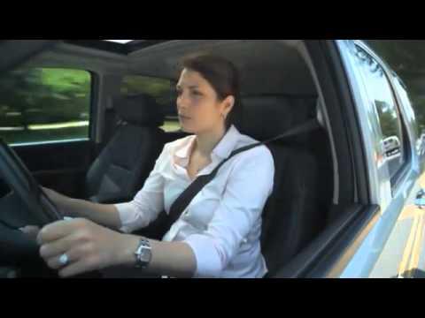 Full Size SUV Safety of Chrome GMC 16 january 2016