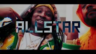 Lou Gram feat. AllStar JR - AllStar (Official Music Video)